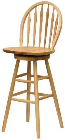Bar Stool Swivel Chair