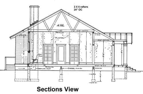 House blueprints Make a house blueprint online free
