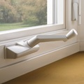 Casement window Pella