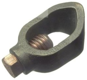 Electrical Grounding Clamp
