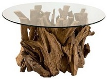 Furniture Table Idea Stump