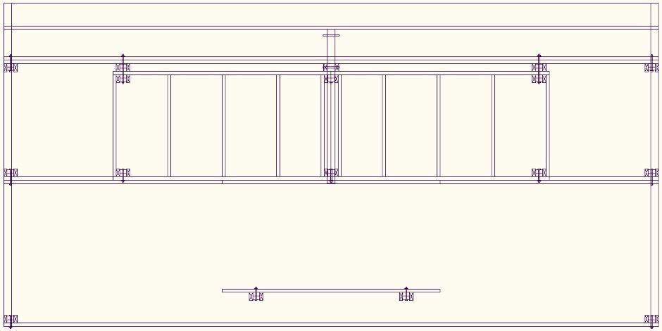 Hotwire Cutter Outside Bench plan