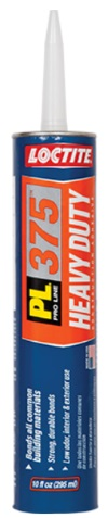 PL-375 Construction Adhesive