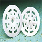 Polypropylene washer