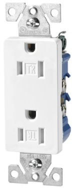 Electrical - Power Outlet Decora Cooper