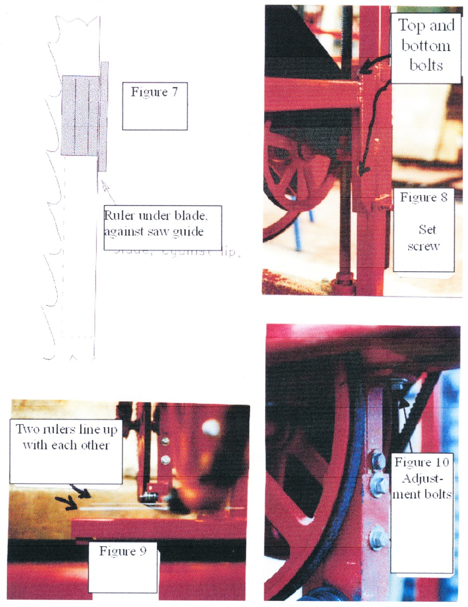 SawMill instructions
