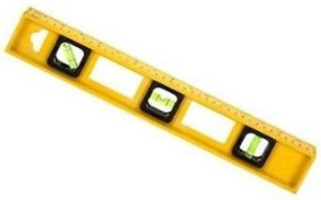 Spirit level 16in