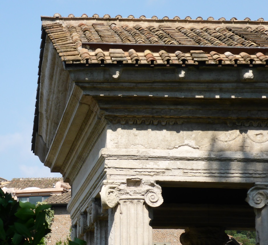 Classical Architecture Examples
