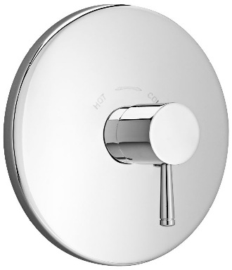 Thermostat American Standard Chrome