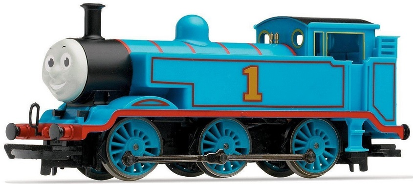 Thomas The Tank Engine Hornby