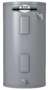Tiny House Elect Water Heater 30 Gal