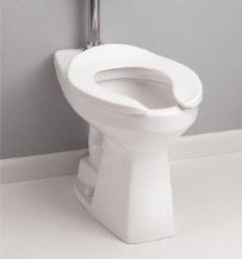 Toto Floor Mount Toilet CT705ELNG