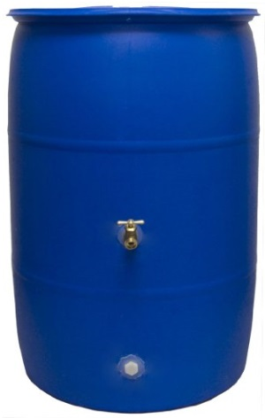 Water Storage Tank (Small)
