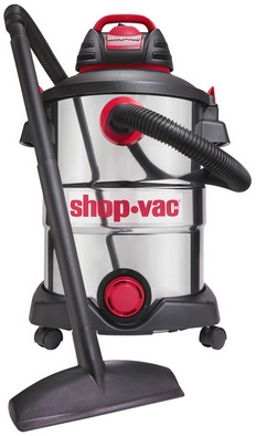 Wet Dry Vacuum Cleaner Lowes